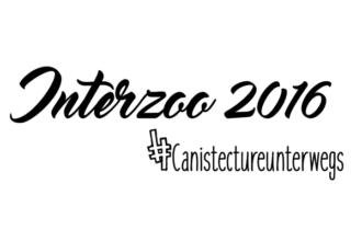Interzoo 2016 #canistectureunterwegs