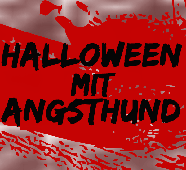 halloween Angsthund Hundeblog Canistecture